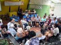 Discussão e propostas de políticas públicas são pautas dos encontros. Foto: Thiago Benedetti/PMD