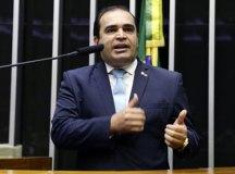 Marcelo Freitas, do PSL, é o relator da PEC da Previdência