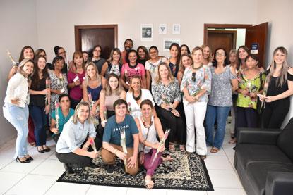 Prefeitura de Ribeirão Pires inaugura Coordenadoria da Mulher no CREAS