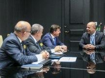 Morando pediu detalhes do plano de desmobilização da Ford em São Bernardo