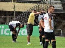 'Precisamos somar três pontos, mesmo jogando feio', diz técnico do Tigre