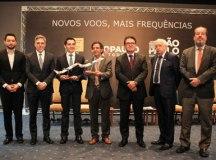 Gol anuncia seis novos destinos como contrapartida à redução de ICMS em São Paulo