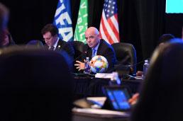 Fifa aprova Mundial de Clubes com 24 times em 2021