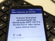 Fisco espera 30,5 milhões de formulários neste ano. Foto: Marcello Casal Jr/Agência Brasil
