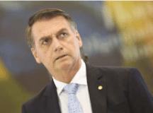 Bolsonaro deve visitar os EUA entre 18 e 22 deste mês. Foto: Arquivo