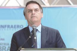 Petrobras perde R$ 32 bilhões na Bolsa após Bolsonaro intervir em reajuste do diesel