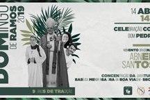 Em novo local, Domingo de Ramos com Jovens acontece em São Bernardo no próximo dia 14