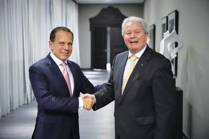 Governo de São Paulo e BB firmam acordo para aporte de R$ 1,3 bi em investimentos públicos