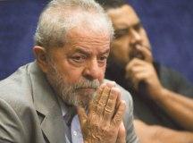 Gilmar traz julgamento de pedido de Lula para sessão presencial da 2ª Turma