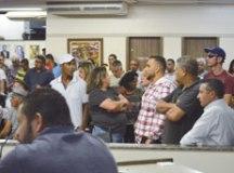Famílias buscam apoio na Câmara para garantir moradias