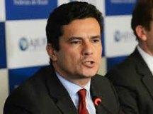 Moro critica omissão de governos anteriores no combate à corrupção