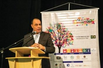V EIMUS coloca São Caetano no cenário internacional da Mobilidade Urbana