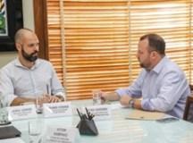 São Caetano do Sul leva demandas ao prefeito de São Paulo
