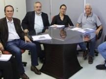 Consórcio ABC e USCS iniciam parceria para compartilhamento de pesquisas e dados socioeconômicos