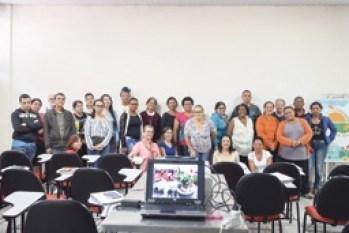 Cursos da Cozinha Bom Gosto atraem mais de 70 alunos