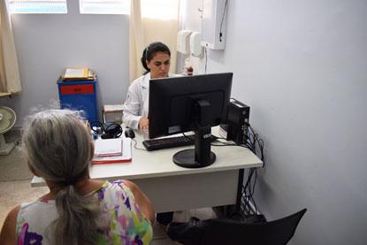 Cerca de 30% dos pacientes faltam a atendimentos agendados em Diadema