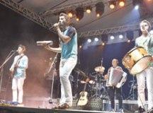 Com 20 anos de estrada, Banda Rastapé se apresenta em São Bernardo dia 30
