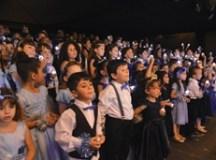 Os candidatos, moradores da cidade, deverão ter idade entre 8 e 12 anos. Foto: Mariana Rodrigues/ PMETRP