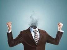 Síndrome do Burnout: Profissional polvo e sobrecarga de trabalho são um perigo para a saúde