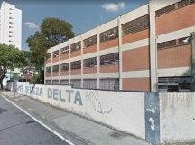 Escola Estadual Tereza Delta, de São Bernardo, é uma das contempladas. Foto: Reprodução