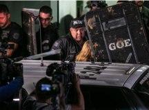 Polícia cogita acareação entre Neymar e modelo