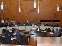 Câmara Municipal aprova projeto que prevê investimentos em água e esgoto e solução para dívida bilionária com a Sabesp