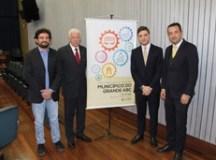 Consórcio ABC apresenta conquistas para a região na Assembleia Legislativa