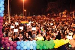 Diadema recebe o 10º Grito da Diversidade LGBTI+