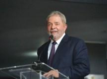 MPF diz em parecer ao STJ que Lula pode ir para regime semiaberto
