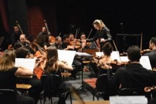 Orquestra Sinfônica de Santo André realiza dois concertos no fim de semana