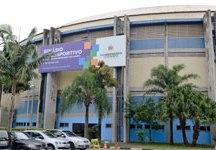 Ginásio Poliesportivo recebe Arraial do Patins em São Bernardo
