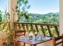 Pousada Jardim da Mantiqueira proporciona férias tranquilas no sul de Minas Gerais