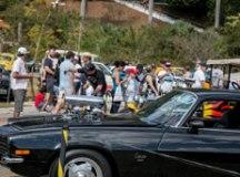 Espaço Chico Mendes realiza Encontro de Carros Antigos com atrações que vão dos clássicos ao rock