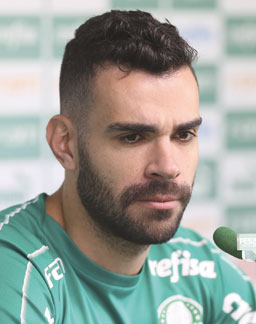 Palmeiras encara Godoy Cruz para evitar vexame
