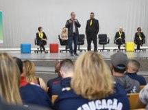 Santo André realiza segunda Jornada Pedagógica dos Cesas