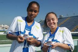 Água Santa monta time feminino para disputar o Campeonato Paulista Sub-17