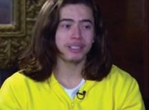 O humorista abriu o jogo sobre os momentos difíceis  que passou por causa da doença. Foto: Reprodução/ TV Globo