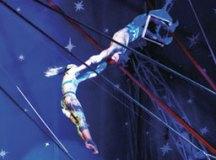 Circo Spacial tem programação especial para as férias de julho