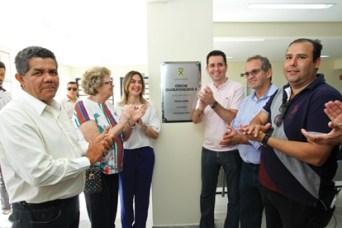 Santo André inaugura terceira creche em um semestre