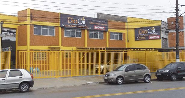 Com novo conceito em troca de óleo, Diaoil prima pela qualidade e preços baixos