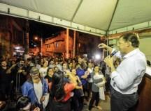 Prefeitura amplia oferta habitacional com entrega de 32 apartamentos no Parque São Bernardo