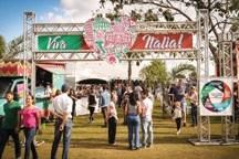 1ª Festa Italiana chega a Santo André trazendo gastronomia e atrações para toda a família
