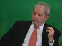 Lula envia carta aberta em solidariedade ao presidente da OAB