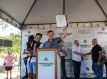 Prefeitura de São Bernardo assina termo com setor privado para intervenção de 2,2 km de extensão de Lazer e Mobilidade Urbana