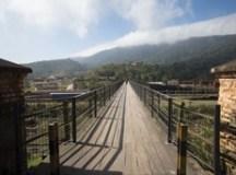 Paranapiacaba é opção de passeio no feriado de 9 de julho