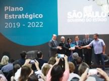 Educação de SP lança planejamento estratégico até 2022