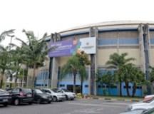 Ginásio Poliesportivo de São Bernardo abre as portas para patinação na madrugada neste fim de semana