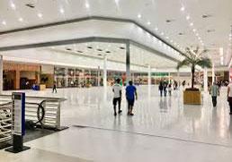 Mauá Plaza realiza liquidação de inverno com até 70% de desconto