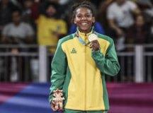 Rafaela Silva é ouro, e judô brasileiro leva mais duas medalhas no Pan-Americano