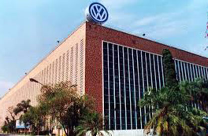 Volkswagen abre inscrições para 88 vagas em programa de estágio
